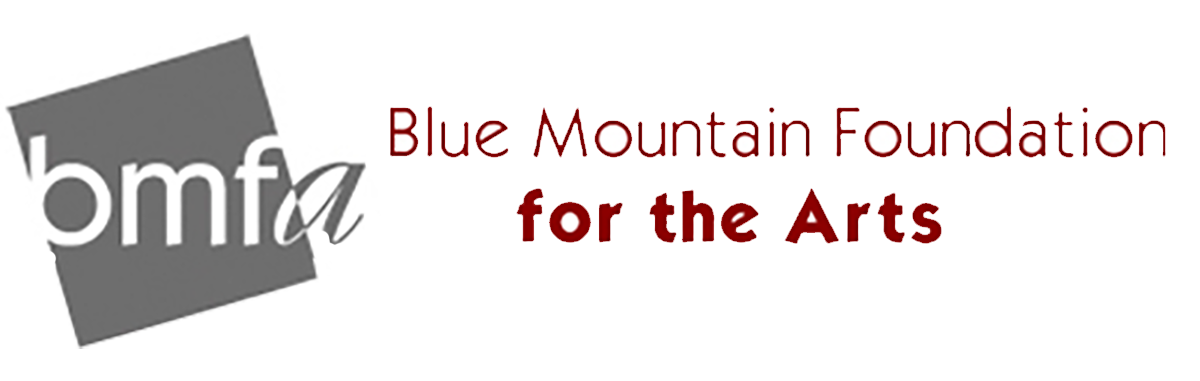 Blue Moutain Foundation for the Arts