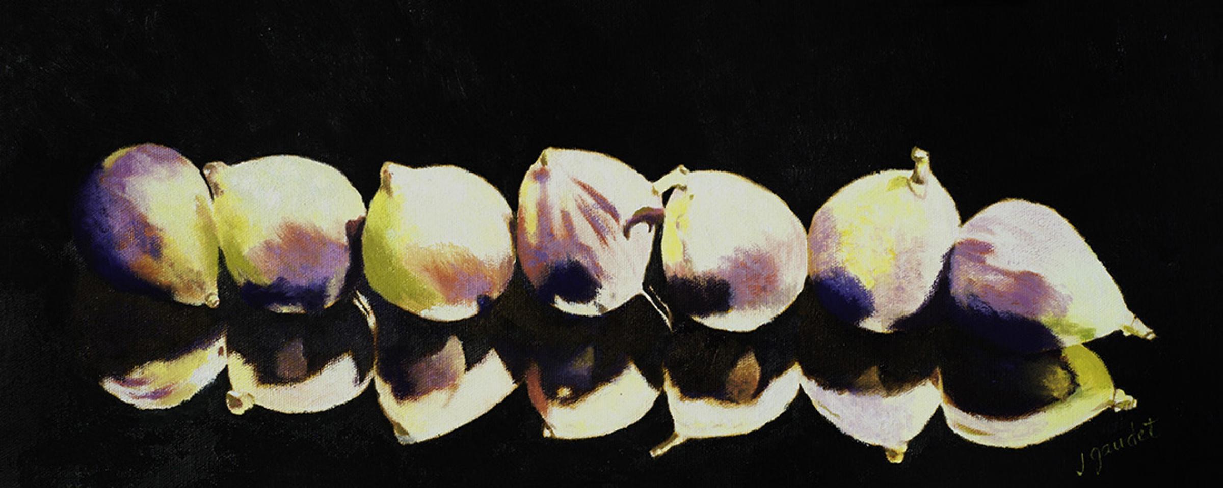 Figs-uratively by Jeanne d\'Arc Gaudet
