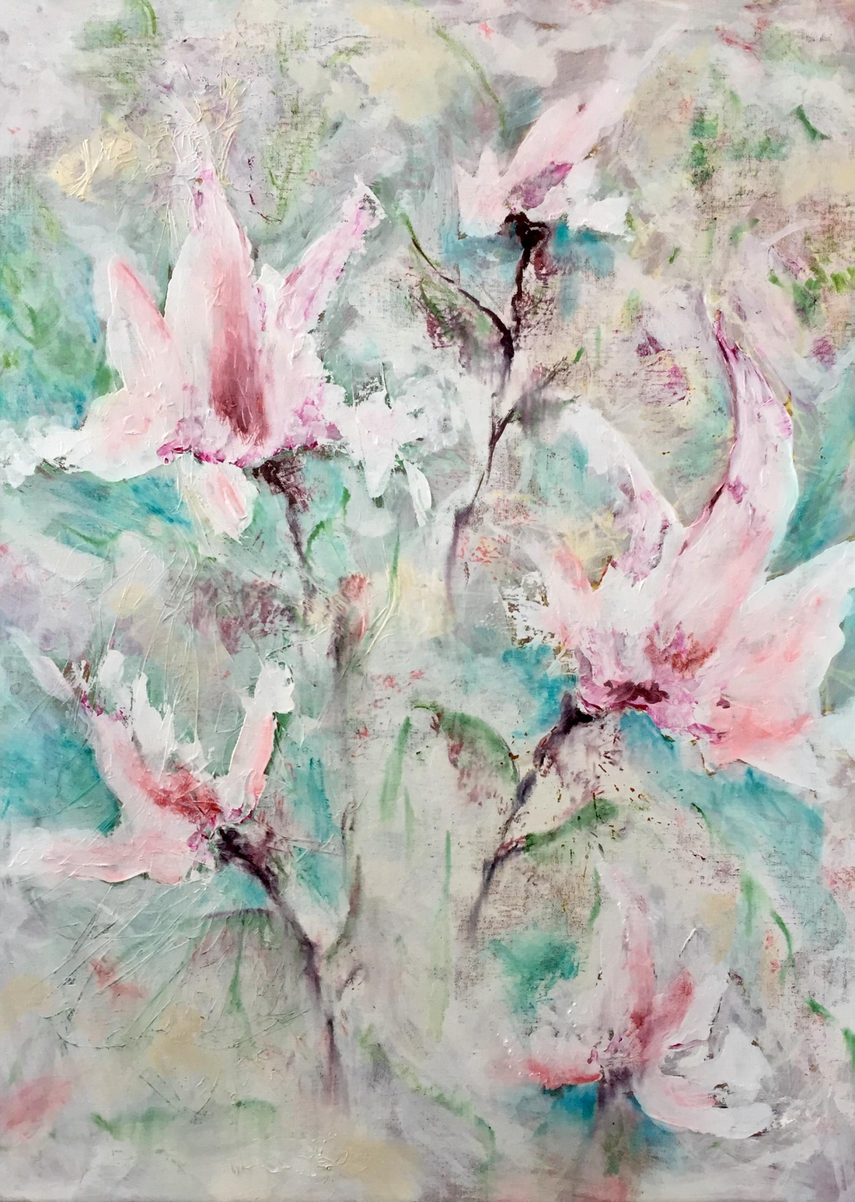 Hope Springs Eternal by Cynthia Matthews