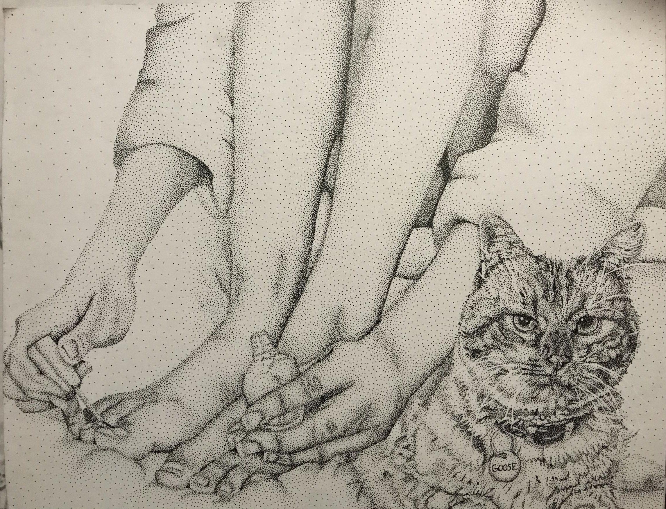 Me Time by Marlowe Fancett