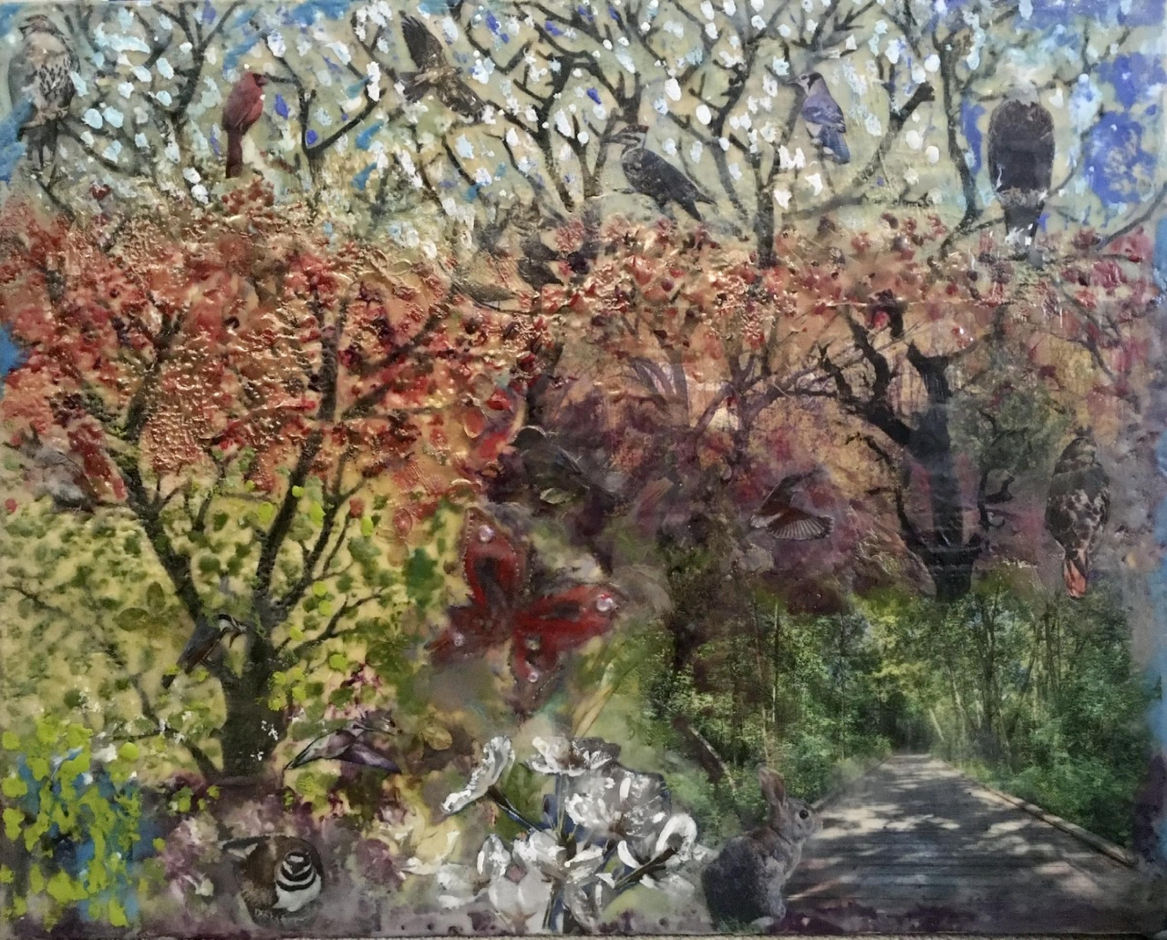 Seasons by Eden Remme Watt