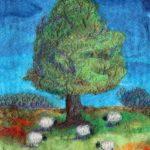 Richenda Ellis-sheep