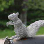 Richenda Ellis – squirrel