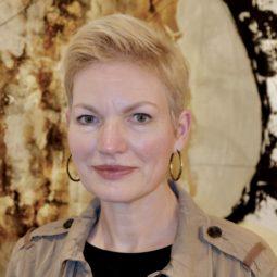 Chantal Wolf
