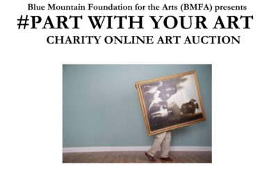 BMFA Fundraising Online Art Auction