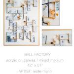 Ball Factory Final