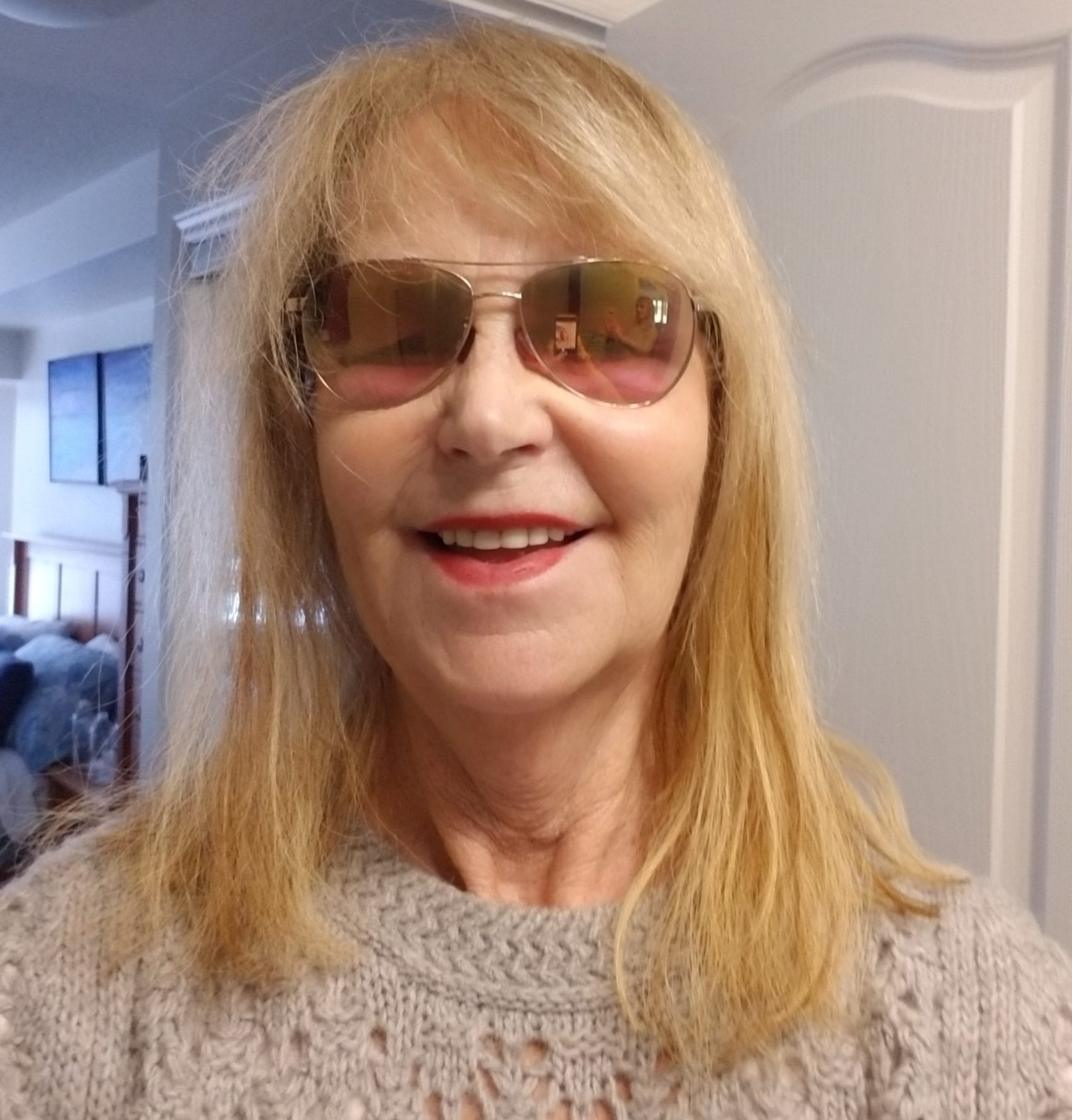 Lee Ann Cohen - Madd Potts