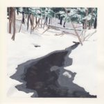Snowy Creeks