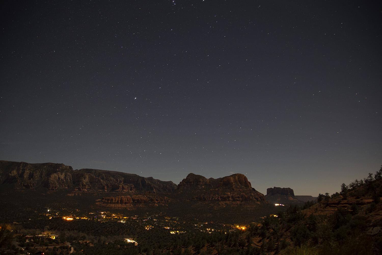 Arizona Dreamin' by Kaylan Stockford