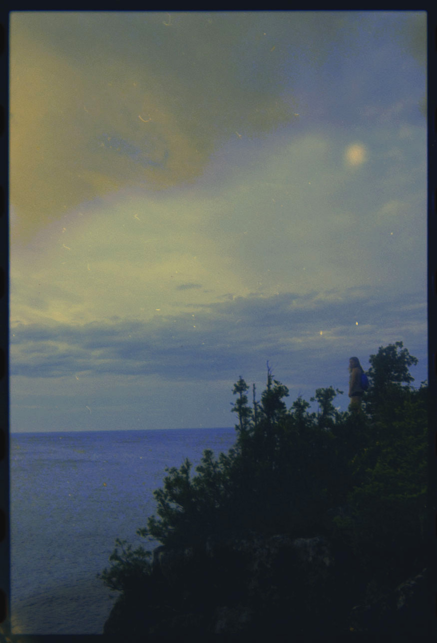 Dreams On Film by Kaylan Stockford
