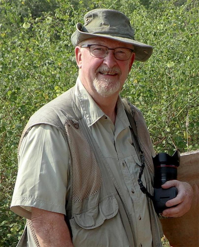 Fred Hummel