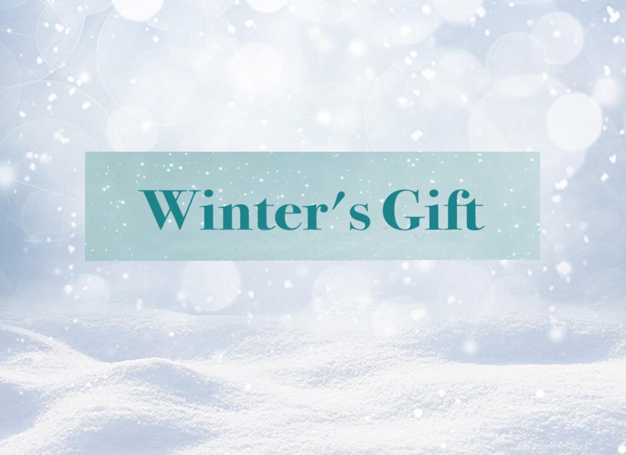 Winter's Gift BMFA in Collingwood