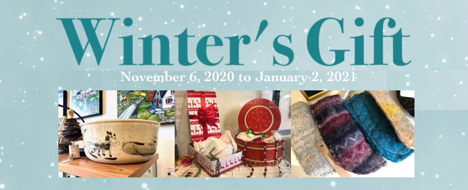 Winter's Gift Nov 6 - Jan 2 2020 Collingwood