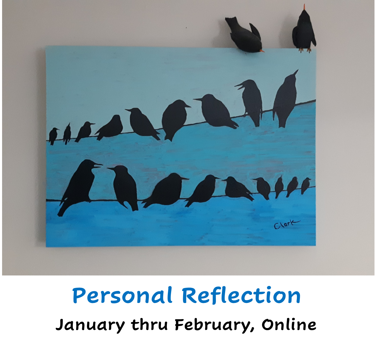Personal Reflection Show