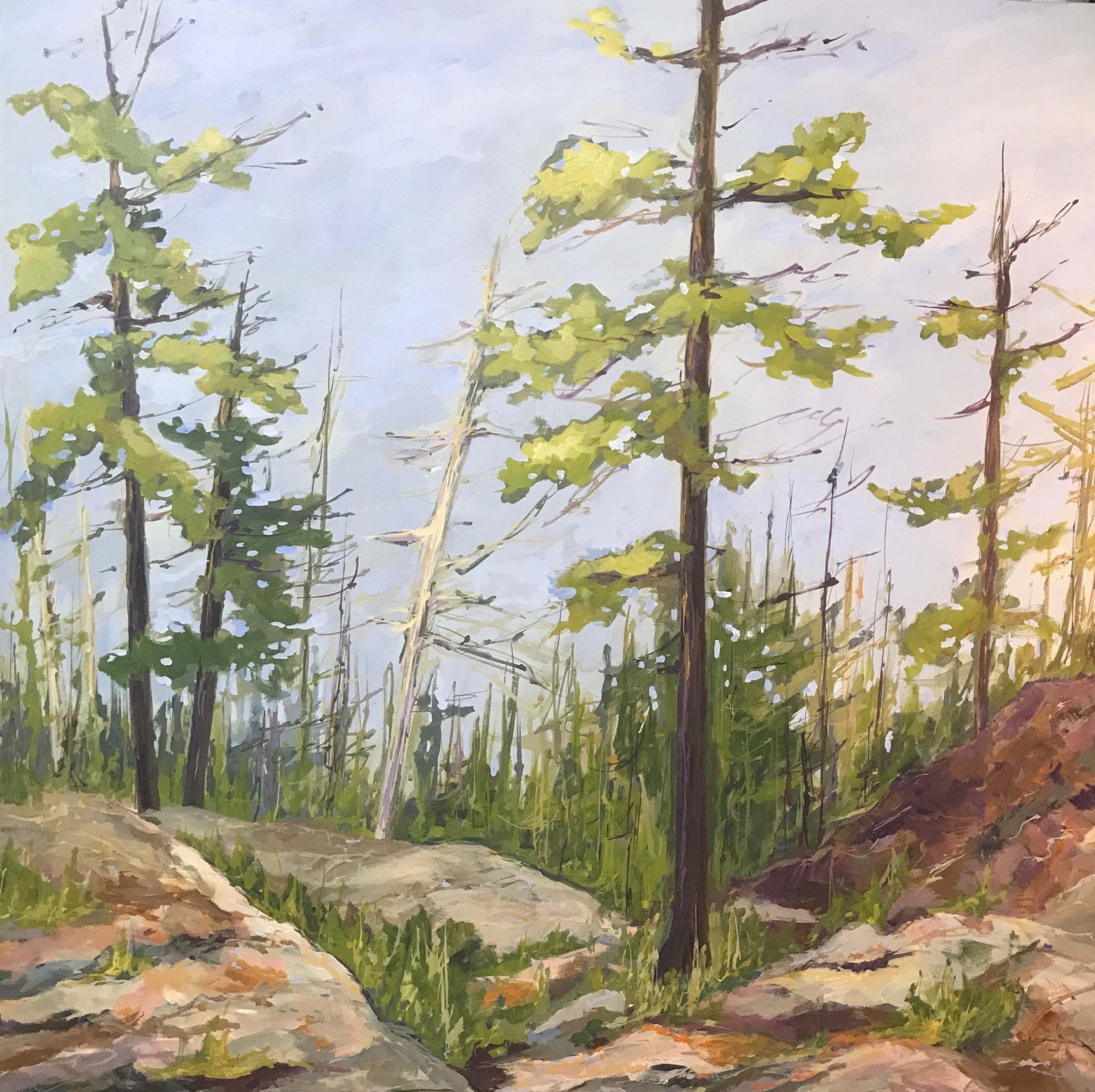 True Nature by Pauline Jennett