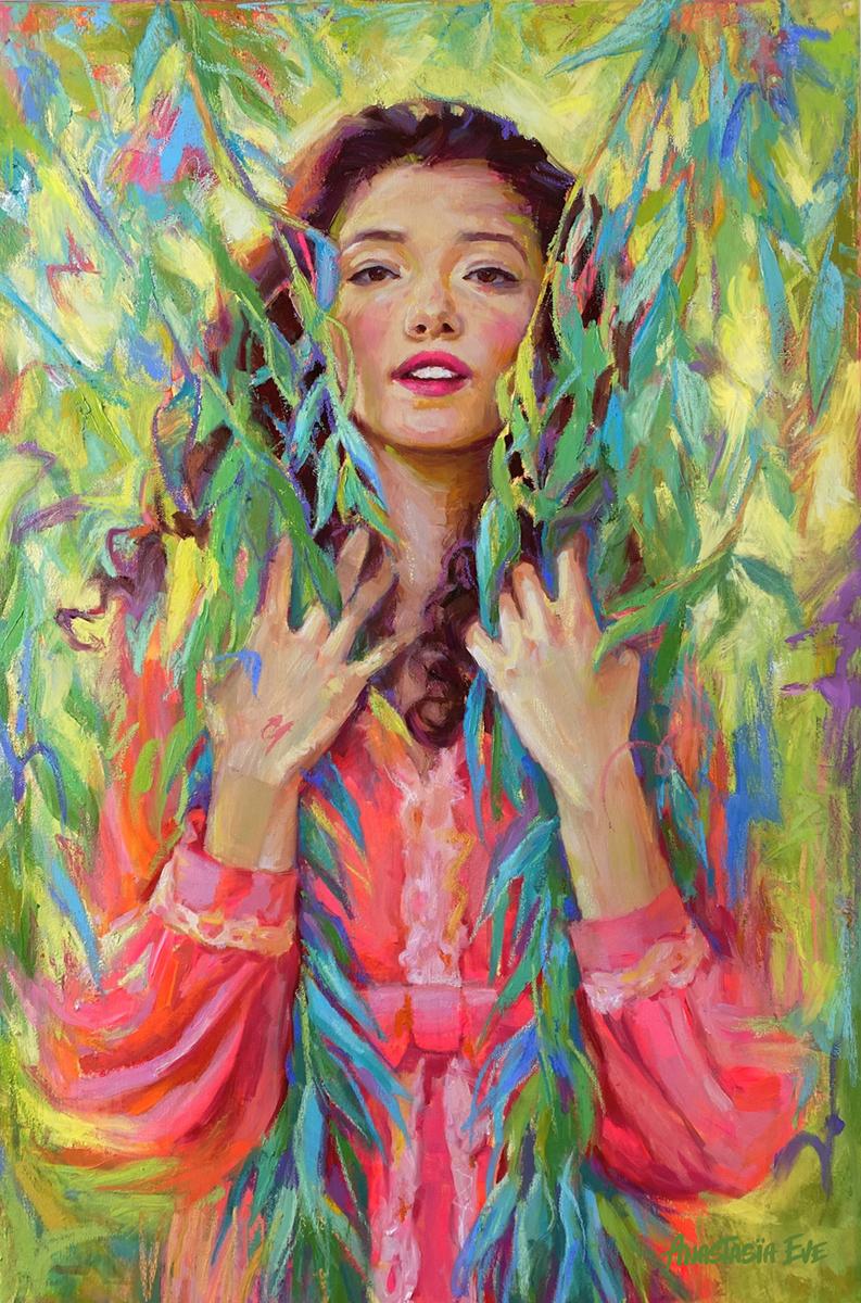 Ivy by Anastasia Eve