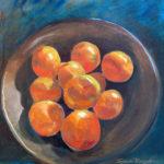 Magical Mandarines