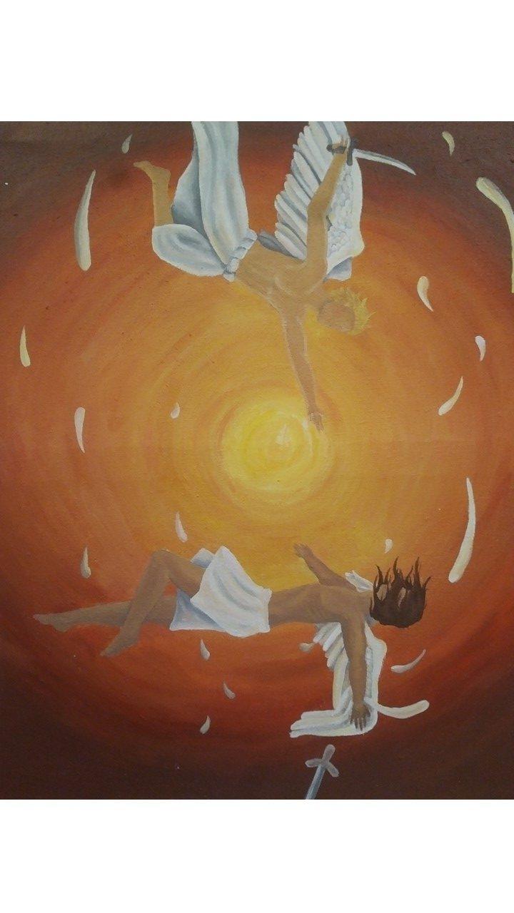 The Fall of Patroclus by Mya Turner