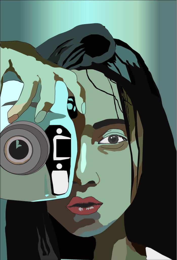 Focus by Sophie Sawicka