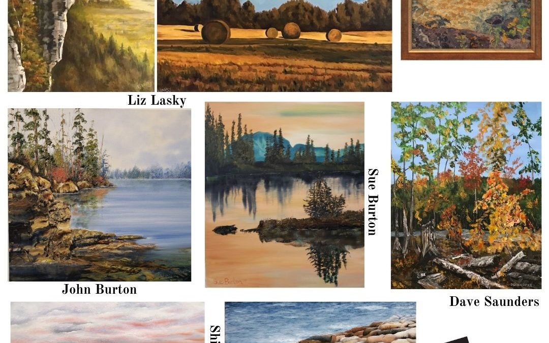 BMFA Presents Part with Your Art Auction!