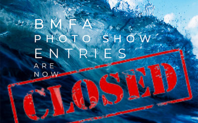 Photo Competition Now Closed